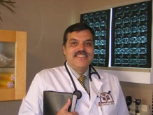 Dr. Ernesto Contreras
