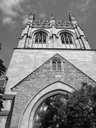 antigua Universidad de Oxford