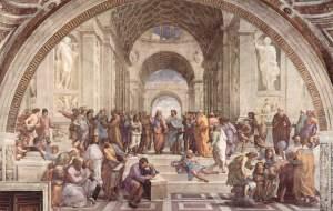 Pintura de Rafael