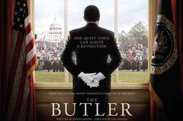 art.the butler