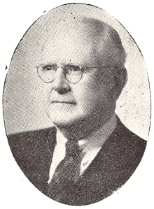 Lemuel B. Newberry