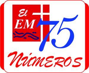Logo 75 num 01