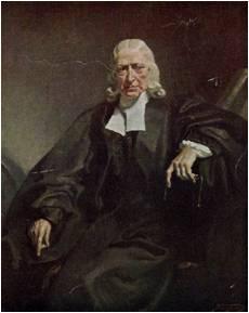 v y o.John Wesley