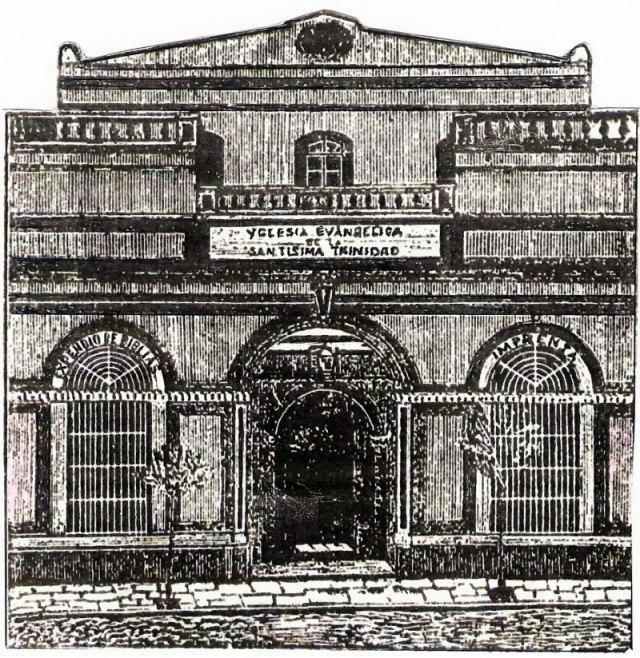 fachada original gante