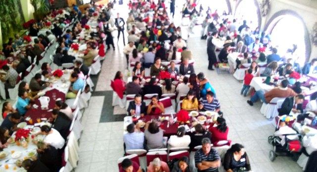 Reunión del Ministerio Cristiano del Sureste. Nov. 2013