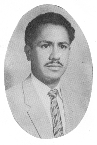Pbro. Ulises Hernández Bautista