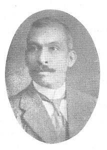 Rev. Victoriano D. Báez