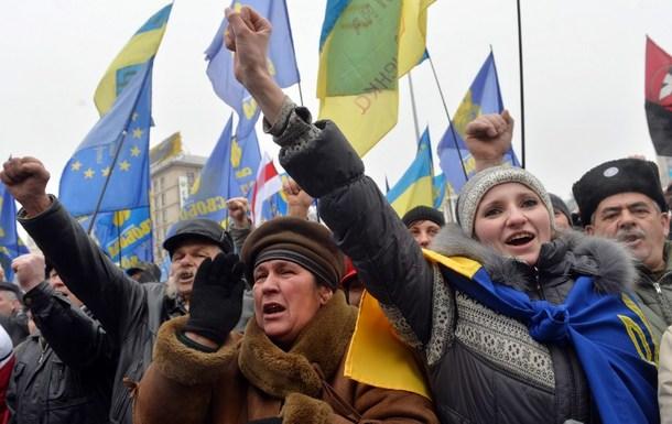 UKRAINE-UNREST-POLITICS-EU-RUSSIA-DEMO
