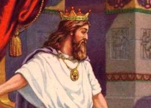 conoc.rey uzias