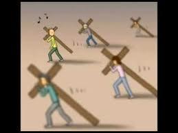 refl.toma tu cruz