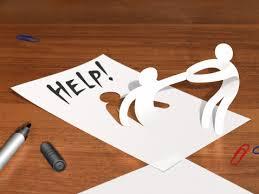 reflex.ayudar a otros