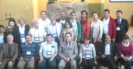 Delegación CAM