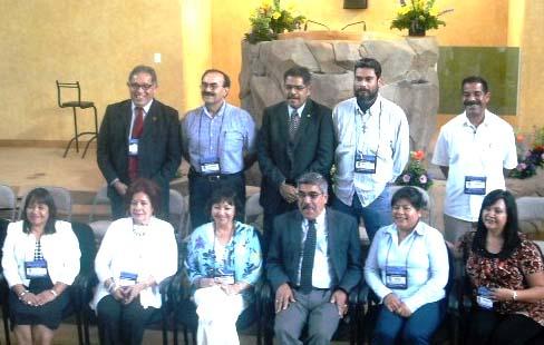 Delegación CANO