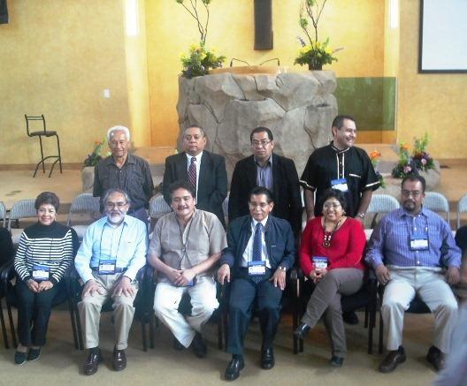 Delegación CAS