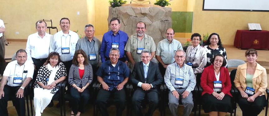 Delegación CAO