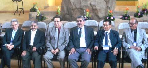 Obispos de la IMMAR 2010-2014