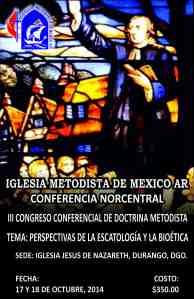 III Congreso Doctrinal de la CANCEN