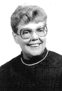 Patricia Riddell