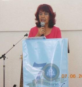 Norma Guillen M LBSC