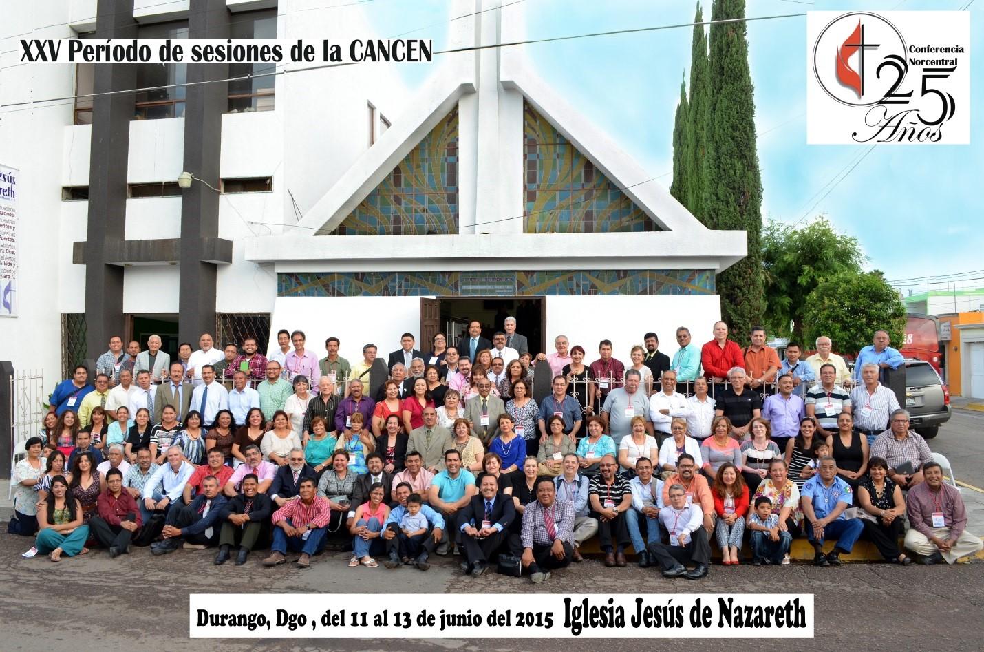 XXV CANCEN