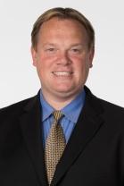Dan Krause, general secretary of United Methodist Communications in Nashville, Tenn. Photo by Mike DuBose, UMCom