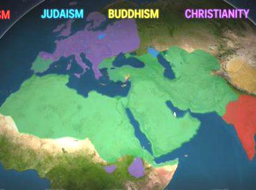 not int.mapa religioso