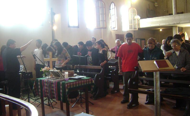renovacion del pacto metodista