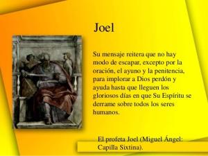 poetica, joel