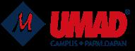 Logo UMAD Papaloapan