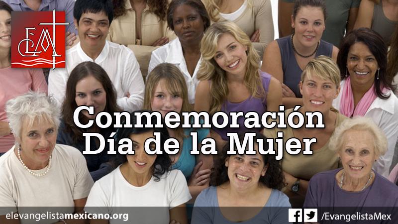 conmemoracion dia mujer