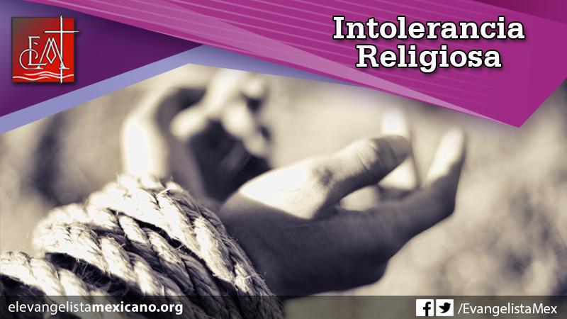 Intolerancia Religiosa