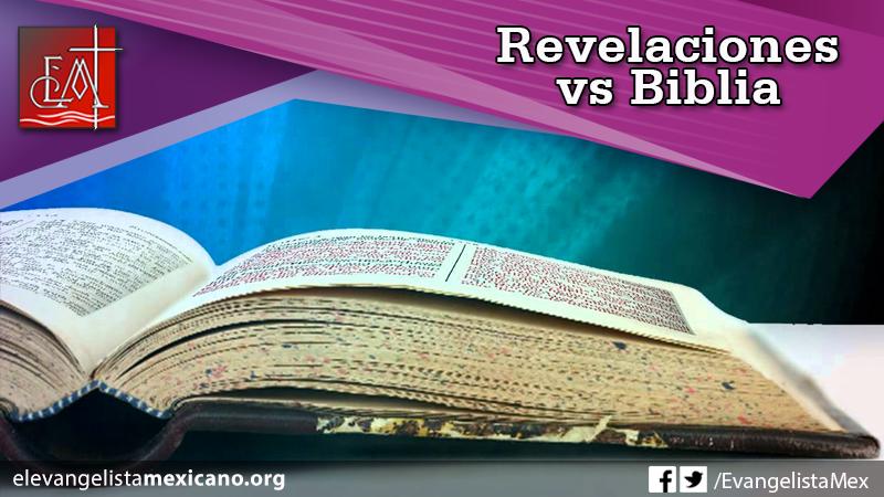revelacion biblia