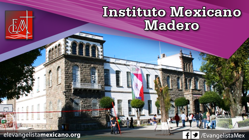 Inst Mex Madero
