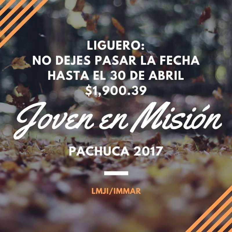 LMJI, Pachuca