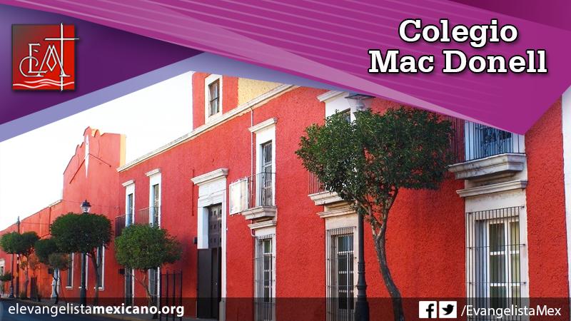 Colegio Mac Donell