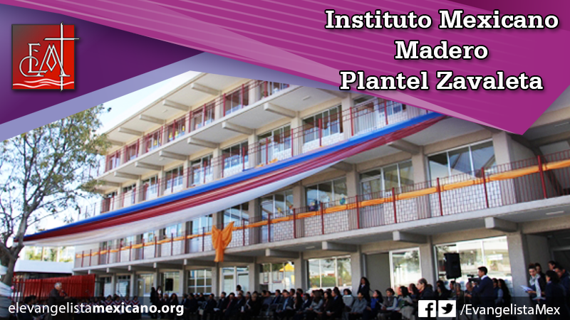 instituto mexicano madero zavaleta