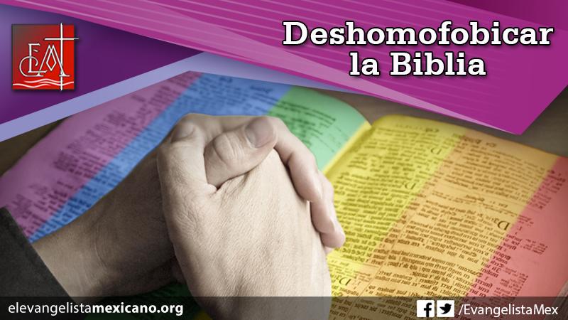 deshomofobicar