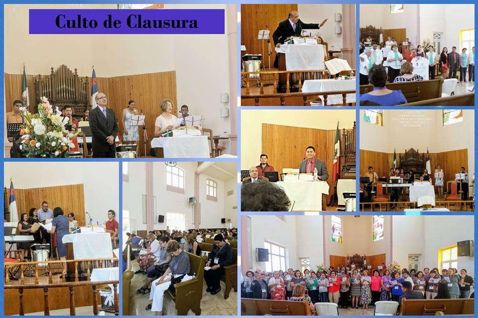 XVIII Asamblea de las LBSC, CANCEN