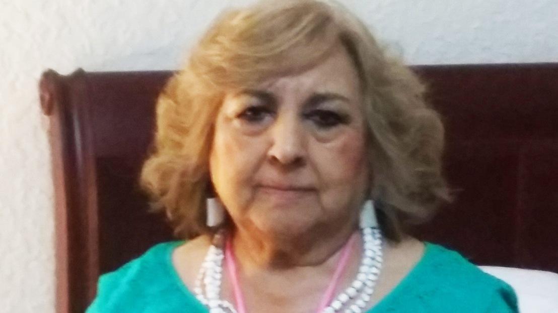 Entrevista a Miriam V. de R.
