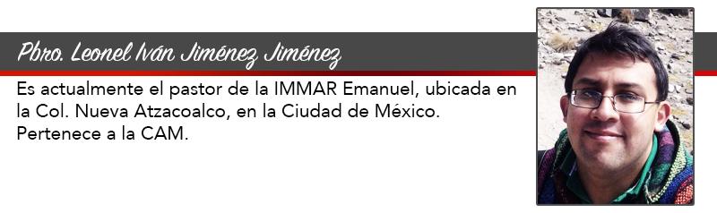 Leonel Jimenez