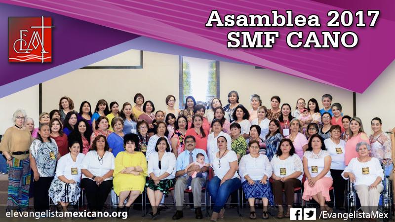 Asamblea 2017 smf cano
