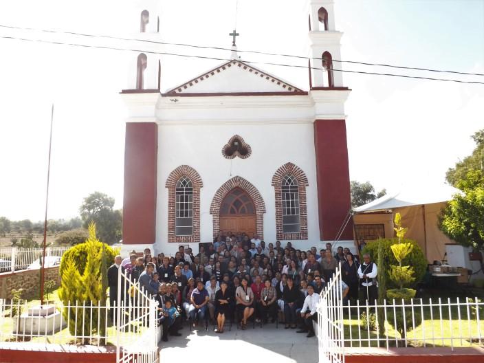 Imágenes de la II Conferencia del Distrito de Hidalgo y las Huatecas, CAS - 4