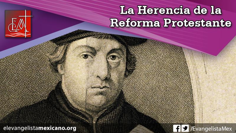 la herencia reforma