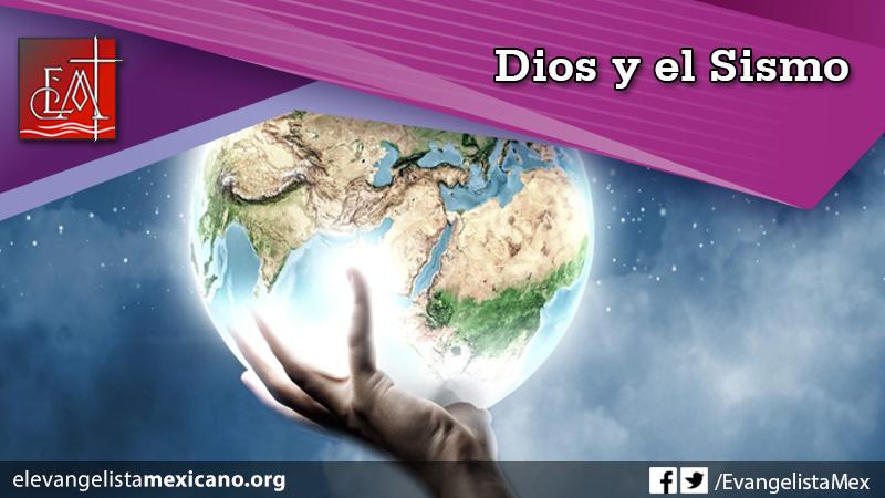 Dios y el sismo