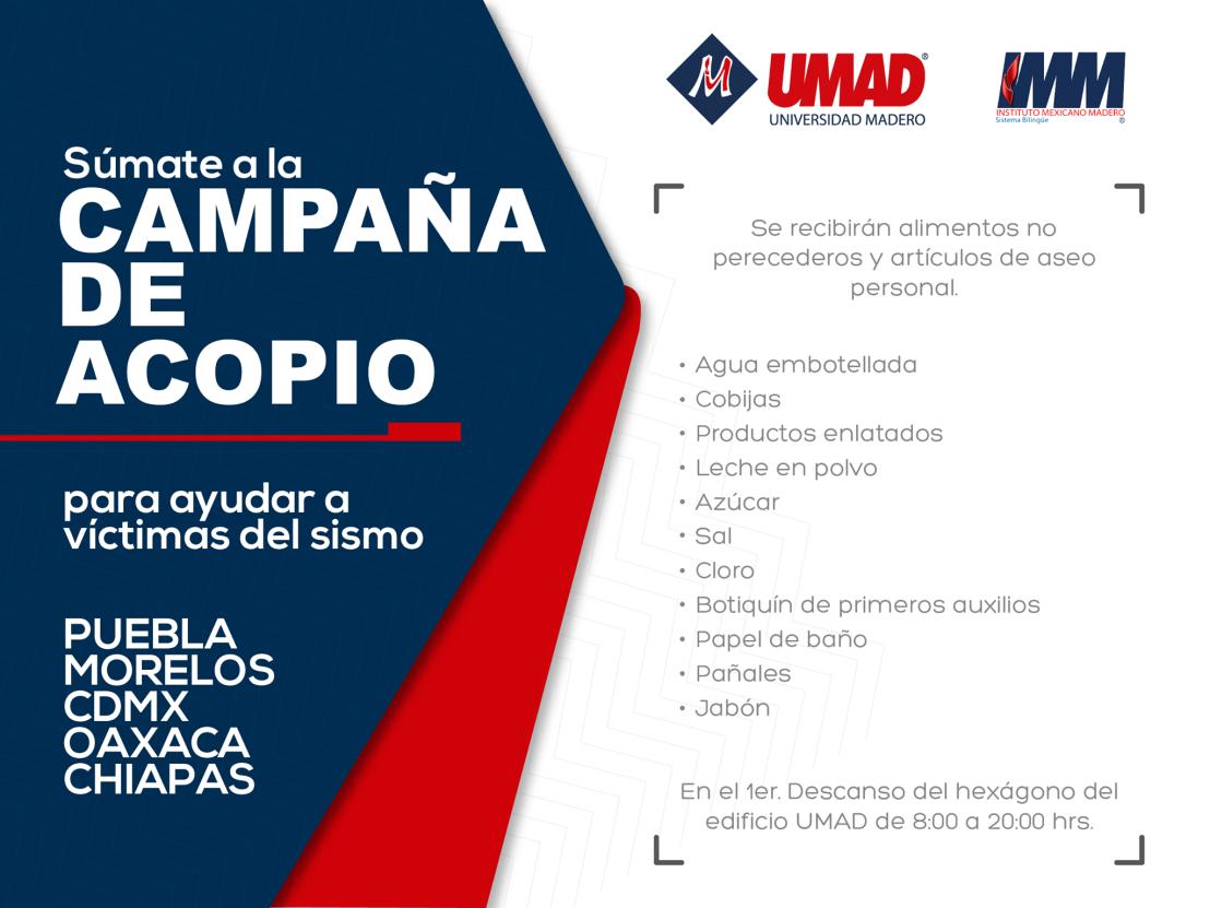 Org. Rector - UMAD Puebla 5
