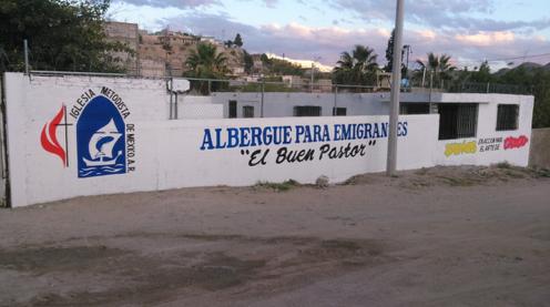 Reapertura del Albergue para          Migrantes CANCEN0.png