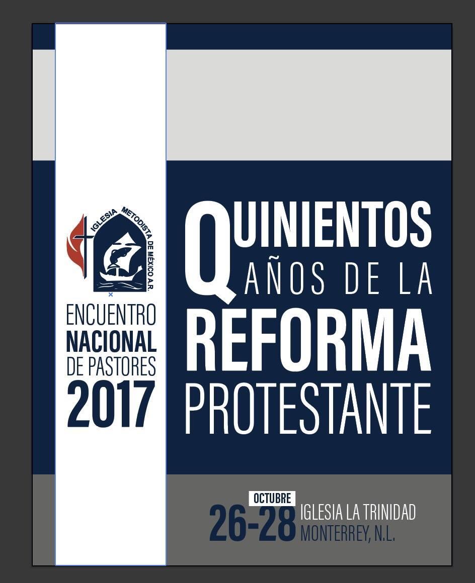 Encuentro Nacional de Pastores IMMAR