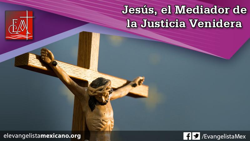 jesus el mediador