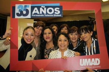Org. Rector - UMAD Puebla 2
