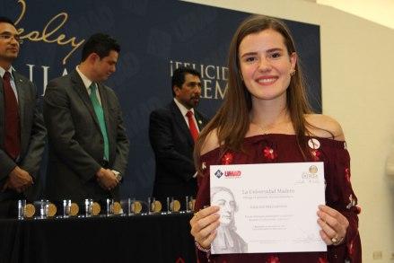 Org. Rector - UMAD Puebla 6